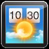 Weather Widget Desktop
