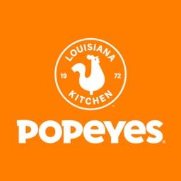Popeyes SG
