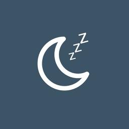睡眠管理   毎日の睡眠を記録!
