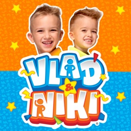 Vlad and Niki – games & videos