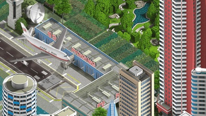 KIM CITY screenshot 4