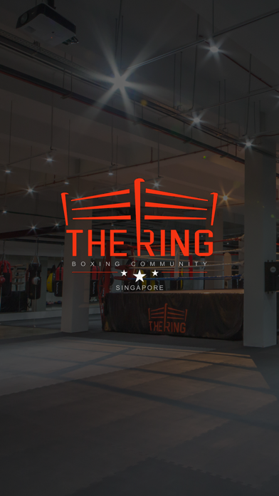 The Ring Boxing SG