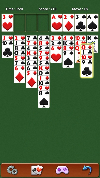 FreeCell +!