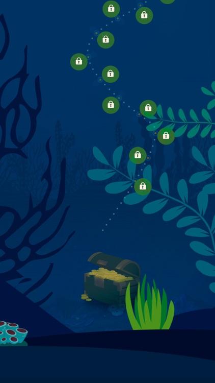 Blob - Dots Challenge screenshot-5