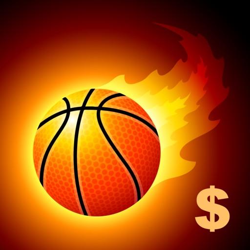 Cash Dunk Shot Tournaments