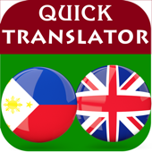 Filipino-English Translator