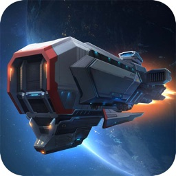 Galaxy Battleship: Conquer