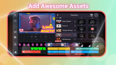 Download KineMaster - Video Editor for Android