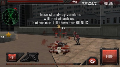 Zombie Smasher Car Screenshots