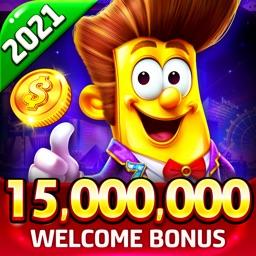 Jackpot Crush - Casino Slots