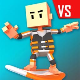 Flick Champions VS: Surfing