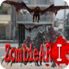 ZombieAR I - iPhoneアプリ