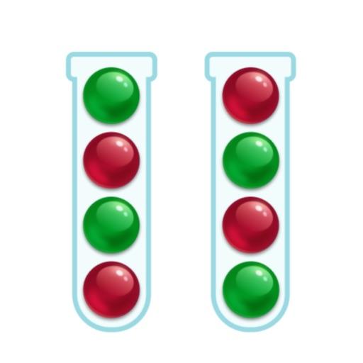Sort Balls - Sorting Puzzle icon