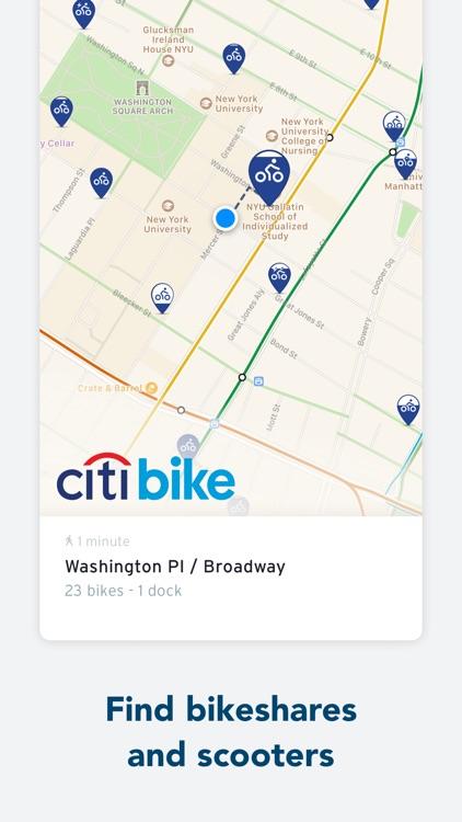 Transit • Subway & Bus Times screenshot-9