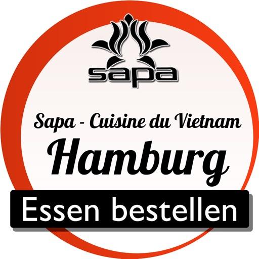 Sapa - Cuisine du Vietnam Hamb