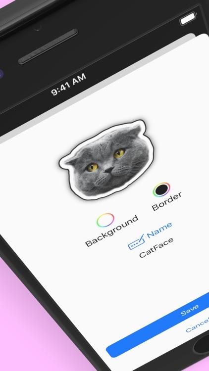 Sticker Doodle - draw stickers screenshot-5