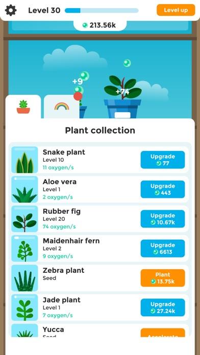 Terrarium: Garden Idle screenshot 4