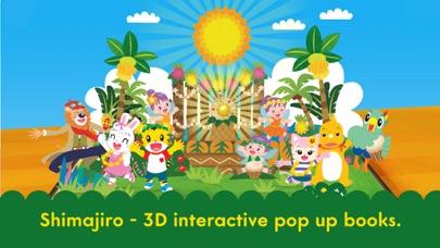 Shimajiro's Adventures screenshot 5