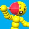 ラバーカップヒーロー - iPadアプリ