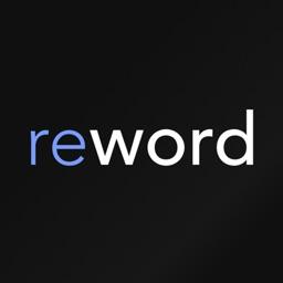 ReWord: learn English words