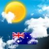 オーストラリア天気 - iPadアプリ
