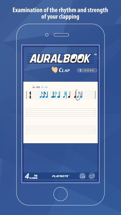 AURALBOOK for ABRSM Grade 4 screenshot-3