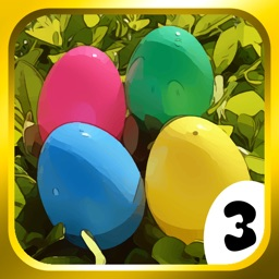Jumbo Egg Hunt 3 - Easter Eggs