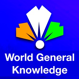 World General Knowledge App GK