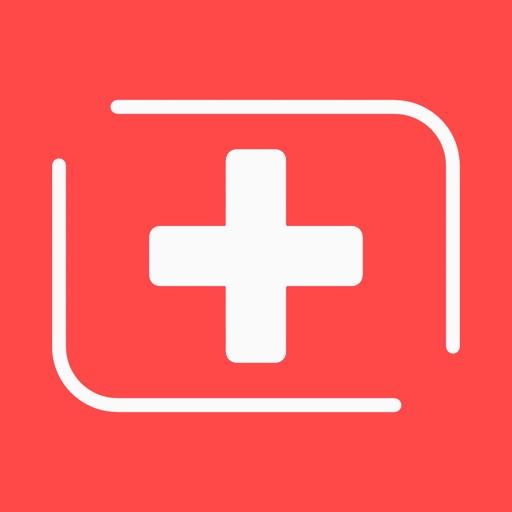 My Health Wallet App