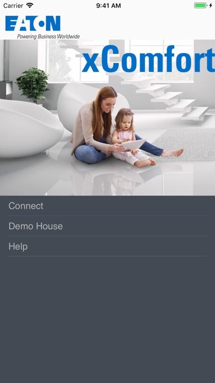 xComfort Smart Home