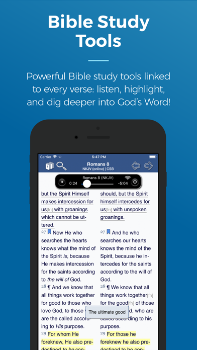 Top 10 Apps like Bible in 2019 for iPhone & iPad