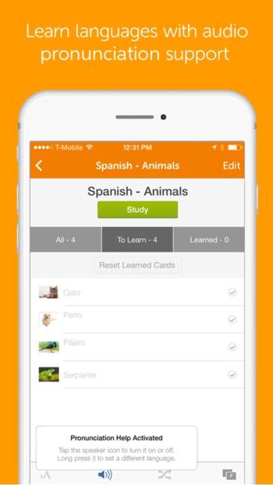 Flashcards+ by Chegg for Windows