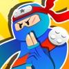 Ninja Hands - iPadアプリ