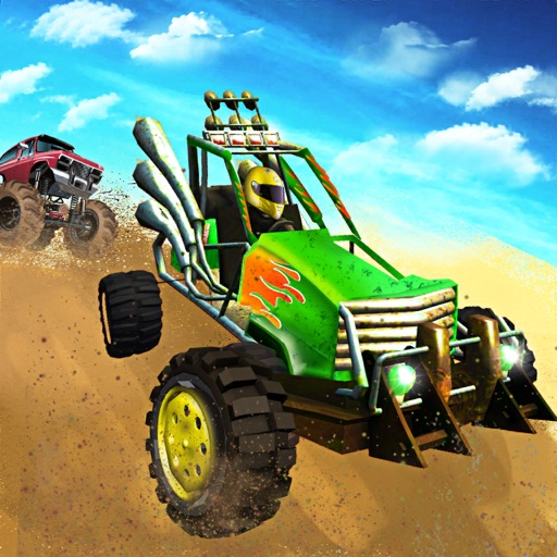Offroad Racing Buggy icon