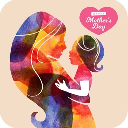 Happy Mother's Day Frames 2018