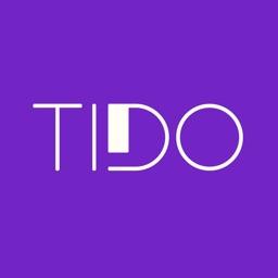 Tido: sheet music enriched