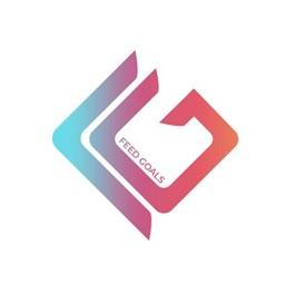 FEED GOALS : AESTHETIC EDITOR