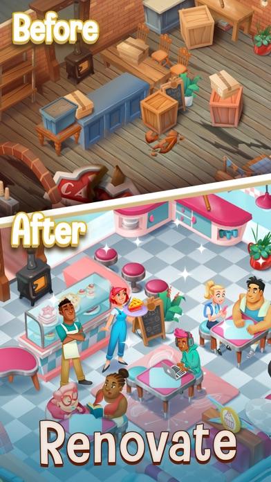 Love & Pies - Merge Game free Gems hack