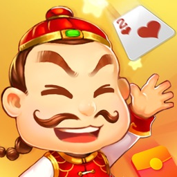 斗地主(欢乐玩斗地主)-棋牌游戏