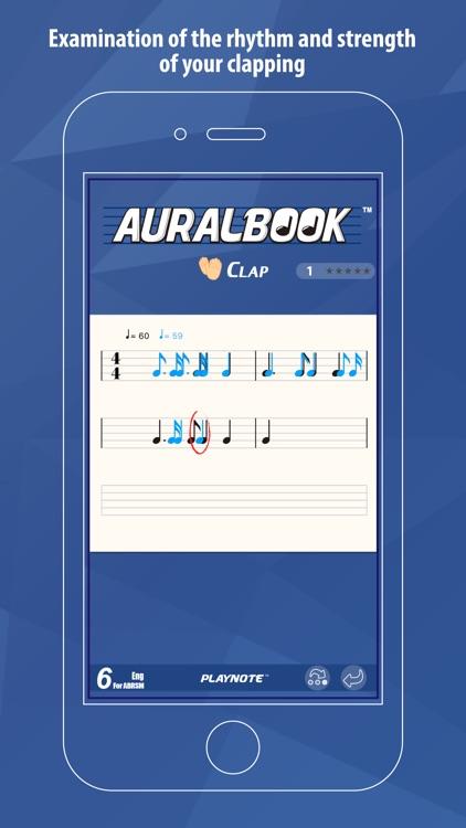 AURALBOOK for ABRSM Grade 6 HD screenshot-3