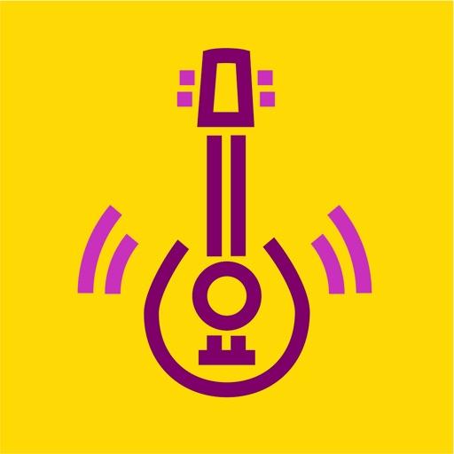 Mandolin Tuner EM-1 icon