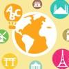 LETS 海外旅行会話 - スペイン語、ラテン語等 - iPhoneアプリ