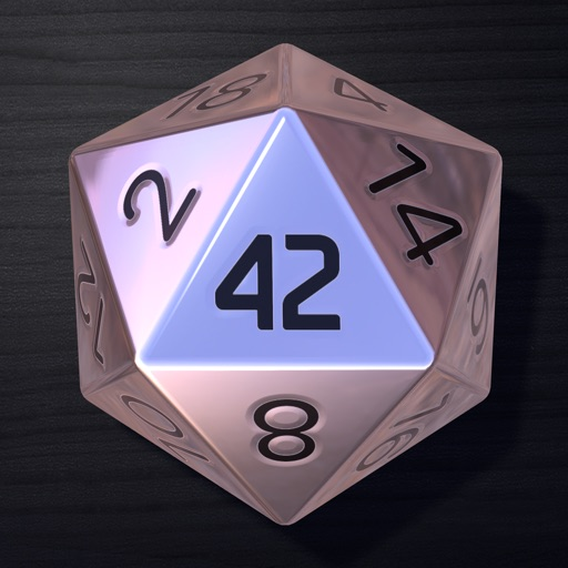 Dice by PCalc icon