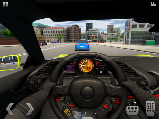 Racing Xperience: Real Race screenshot 18