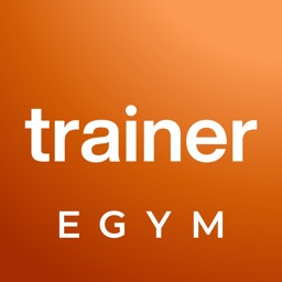 EGYM Trainer