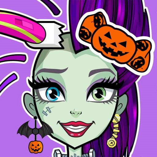 Monster High™ Beauty Shop