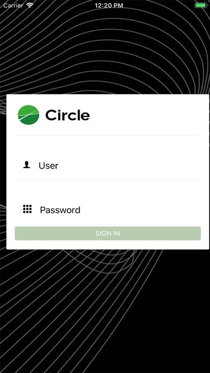 Circle Punch List
