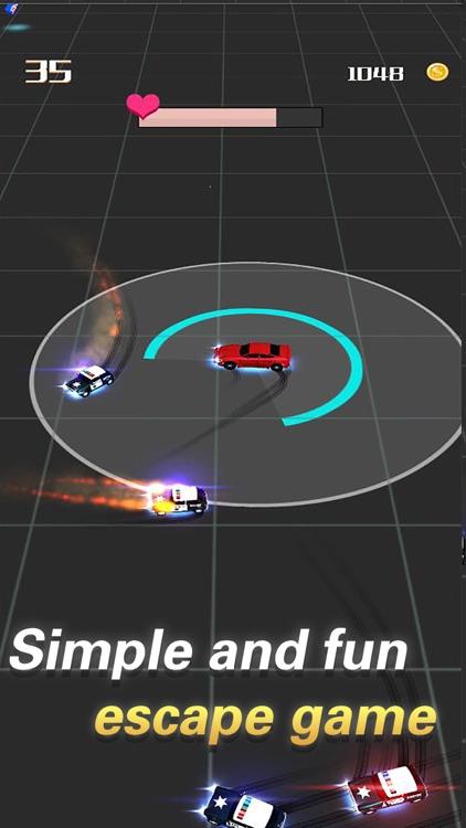亡命时速-极品赛车飞车游戏