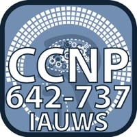 Codes for CCNP 642 737 IAUWS for CisCo Hack