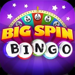 Big Spin Bingo - Play Bingo